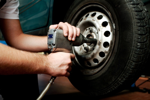 Tire Rotation Willow Grove Pa - Auto Repair Willow Grove PA