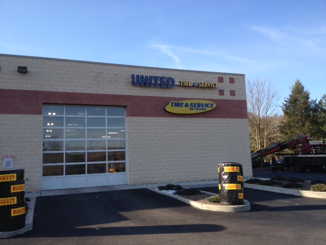 Tires & Auto Repair Downingtown PA