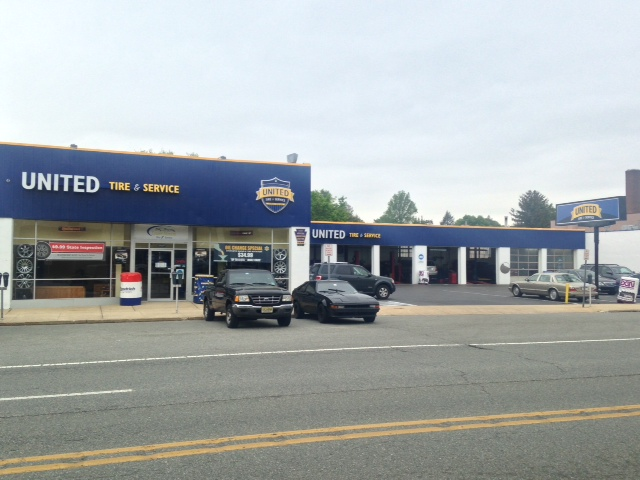 Tires & Auto Repair Ardmore PA