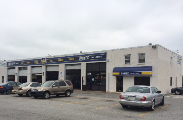 Tires & Auto Repair West Chester PA